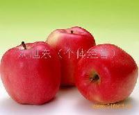 新疆冰糖心红富士苹果