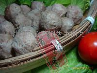 濑尿牛肉丸(牛筋丸)