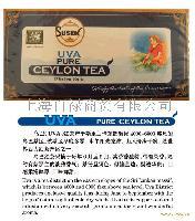 锡兰乌巴(UVA)红茶批发招商