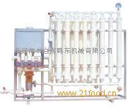 CL系列中空纤维超滤器