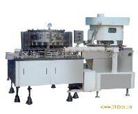 生产能力6000罐/小时(易拉罐)等压灌装封罐机