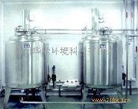 成套配液系统