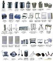 不锈钢非标产品