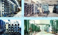 电厂化水系统