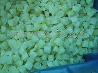 速冻土豆丁