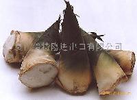 竹笋和板栗