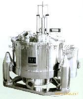 LGZ型(洁净型)刮刀下部卸料离心机