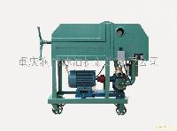 LY板框濾油機