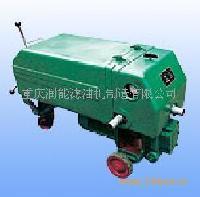 LY板框式滤油机