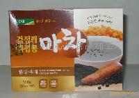 韩国KJ黑豆芝麻山药茶