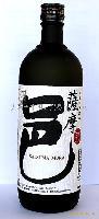日本萨摩邑芋烧酒