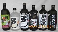 """热卖日本烧酒""""萨摩邑"""""""