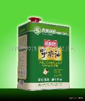 江西野茶油