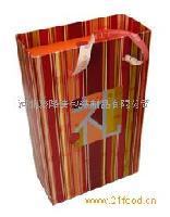 保健品手提式礼盒包装
