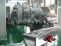 山梨酸钾喷雾干燥机