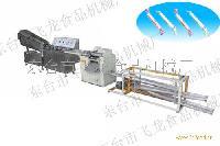 FLD-380/480型滚切成型生产线