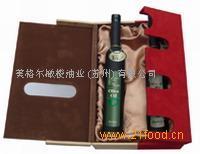 原生橄欖油-絨皮盒