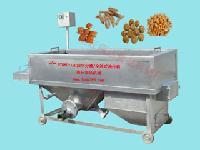 供应YZG—600×1200C型自清渣式油炸锅