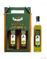 安达卢西亚特级初榨橄榄油750ml