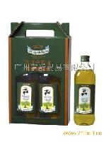 安达卢西亚特级初榨橄榄油1L