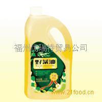 润心野茶油(2L聚脂包装)