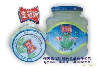 冰糖芦荟348克