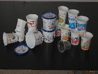 酸奶杯、饮料杯、多种容量,口径