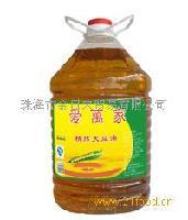 精炼大豆油20L