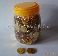 金币巧克力