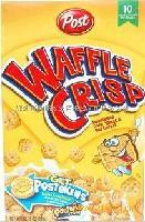 美国进口食品-宝氏威化麦片