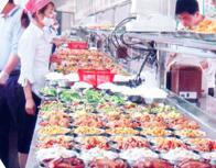 防城港饭堂承包服务