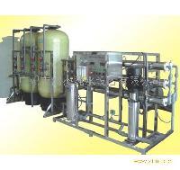 3000L/H 一级反渗透系统