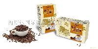 马来西亚原装进口海斯达原味白咖啡