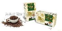 马来西亚原装进口海斯达榛果味白咖啡