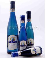 蓝仙姑白葡萄酒