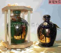 53°台湾马祖东引*高粱酒