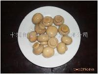盐渍双孢菇