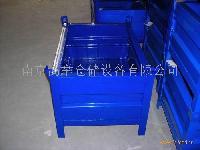 供应钢制料箱