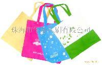 纸手提袋、环保购物袋