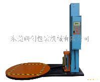 全自动拉伸薄膜缠绕机