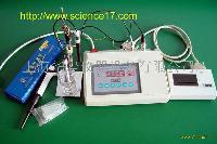 饲料混合均匀度自动测定仪