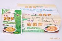 盒装金菇笋