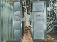 全自动劈半机 型号: JCK-1