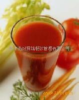 街风驿站鲜榨胡萝卜汁