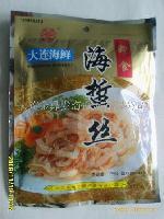 金鼎龙海产品系列(即食海蛰丝)