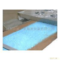 珠光颜料粉的微波干燥