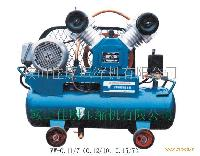 普通式全无油润滑空压机