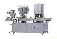 全自动高速糖浆灌装机