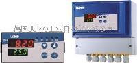 pH 或 redox 变送/调节器 JUMO dTRANS pH 01(20.2
