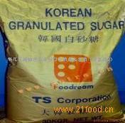 韩国进口白砂糖糖